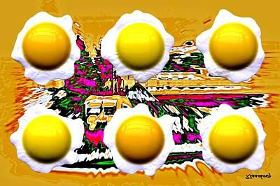 Eier Poster