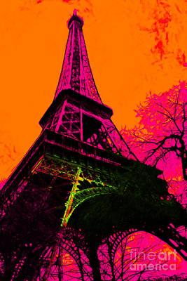 Eiffel 20130115v1 Poster