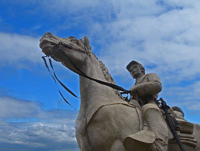 Eighth Pennsylvania Cavalry Poster