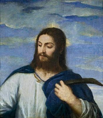 El Salvador Poster by Titian