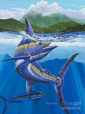 El Yunque Poster by Carey Chen