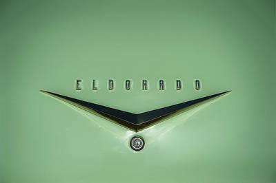 Eldorado Poster by Scott Norris
