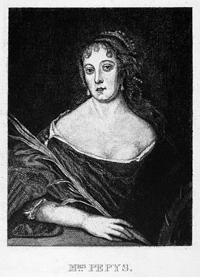 Elizabeth St Poster by Granger