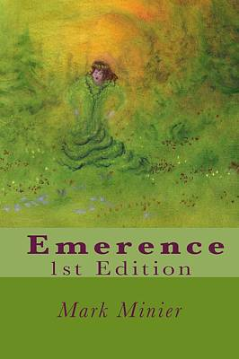 Emerence 156 Page Paperback. Poster