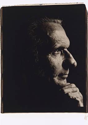 Emerson Fittipaldi - Profile Poster