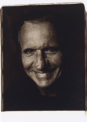 Emerson Fittipaldi Poster