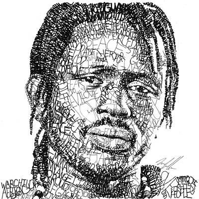 Emmanuel Jal Poster