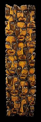 Empyreal Souls No. 5 Poster