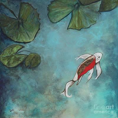 Enchanted Kio Poster