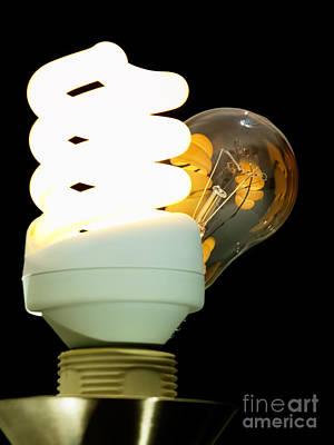 Energetic Efficiency Poster