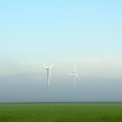 Energy Poster by Huib Limberg