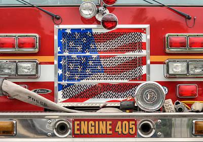Engine 405 Poster