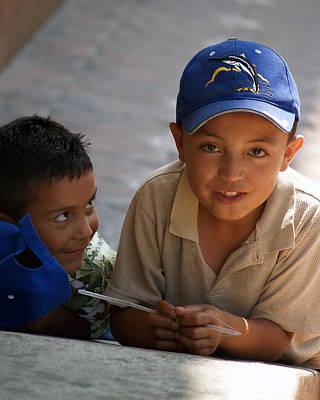 Ensenada Boys 07 Poster