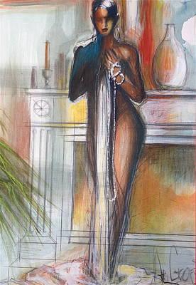 Esmeralda Poster