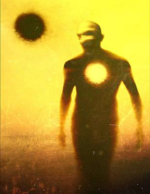 Eternal Wanderer Vol. 2 Poster
