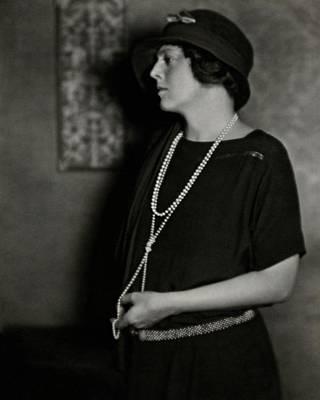 Ethel Barrymore Poster