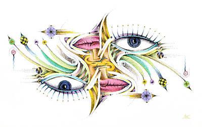 Eyelegan Poster