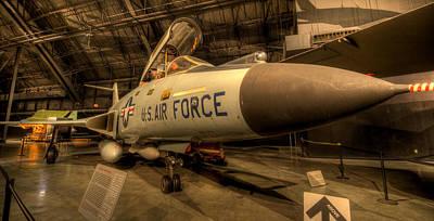 F-101 Voodoo Poster