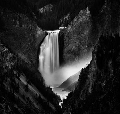 Falling Rivers Poster