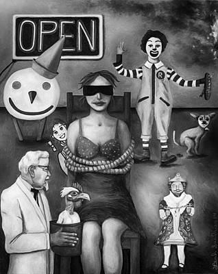 Fast Food Nightmare 3 Edit 4 Poster
