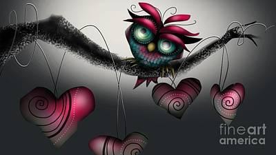 February Love  Poster