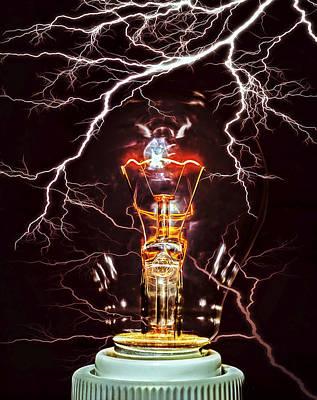 Filament Poster