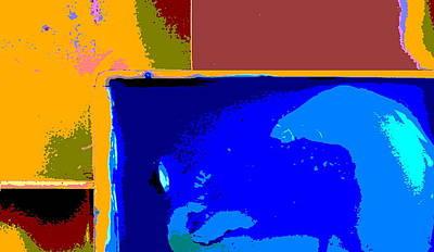 Fine Art Digital Print N1c 1 Poster