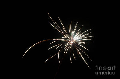 Fireworks 48 Poster by Cassie Marie Photography