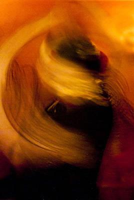Flamenco Series 16 Poster