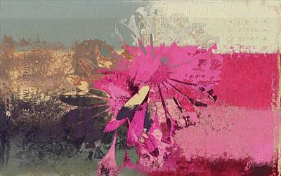 Floral Fiesta - S33bt01 Poster