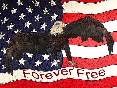 Forever Free Poster
