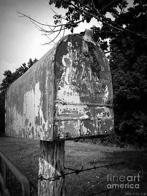 Forgotten Letters Poster