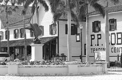Fort Pierce Florida Poster