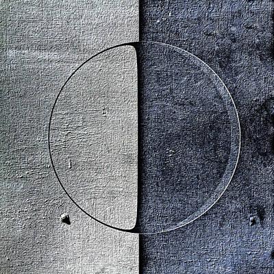 Foundation Number Zero Poster by Bob Orsillo