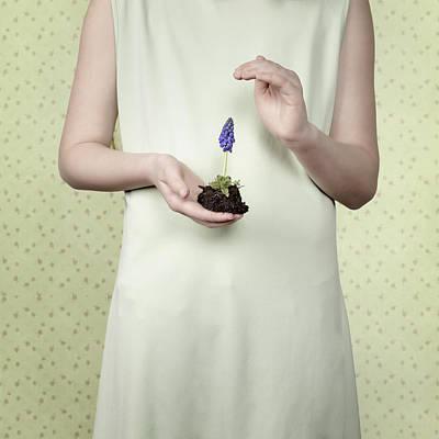 Fragility Poster by Joana Kruse