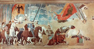 Francesca Maxentius, 312 Poster by Granger