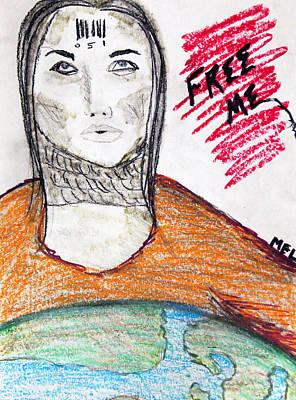 Free Me Poster