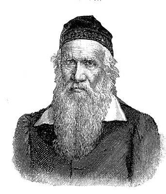 Friedrich Jahn Poster