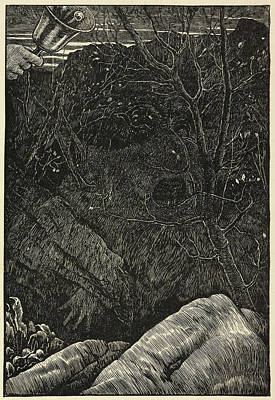 From Fit The Eighth: The Vanishing Poster by British Library