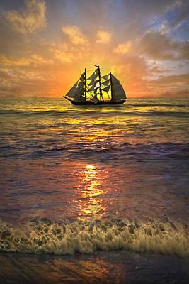 Full Sail Poster