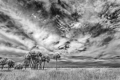 Fun Sky Poster by Jon Glaser