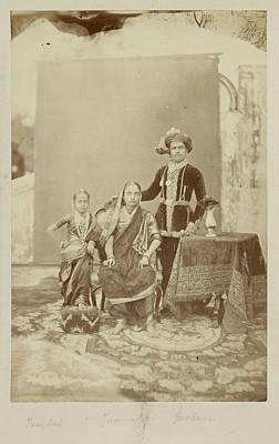Gaekwar Of Baroda Poster