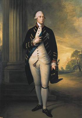 Gainsborough, Thomas 1727-1788 Poster
