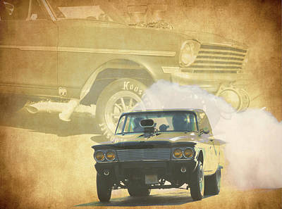 Gassers Poster