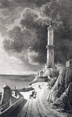 Genoa Poster