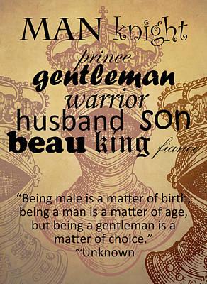 Gentleman 3 Poster