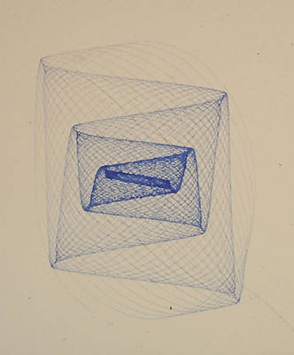 Geometry Poster