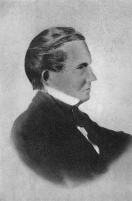 George Fitzhugh (1806-1881) Poster