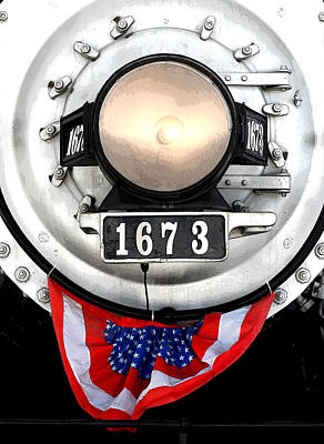 Ghost Engine Poster by Joe Kozlowski