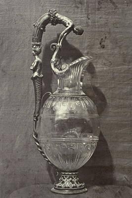 Goblet Of Isabella II Poster